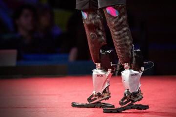 The New Bionics